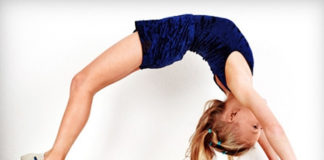 Oregon Gymnastics