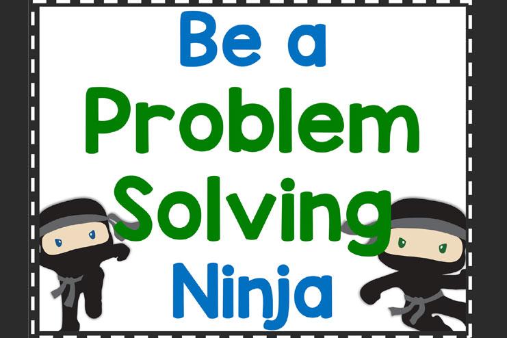 problem solving activities teens