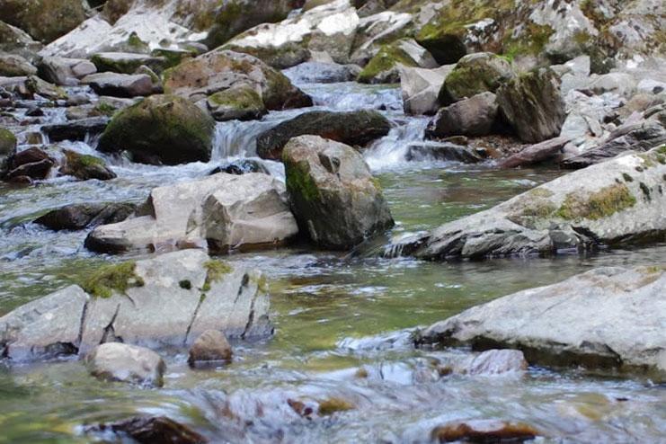 Find clean drinking water