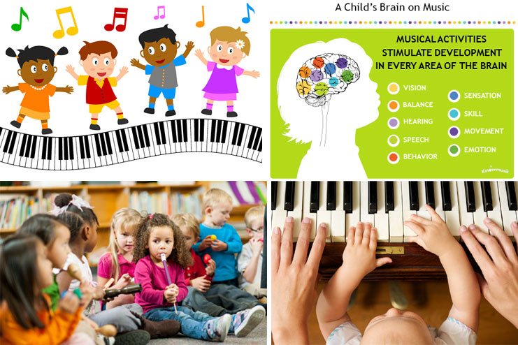 the many benefits of music through Why music matters speak up for music the foundation promotes research through the media that provides information about the benefits of making music at every age.