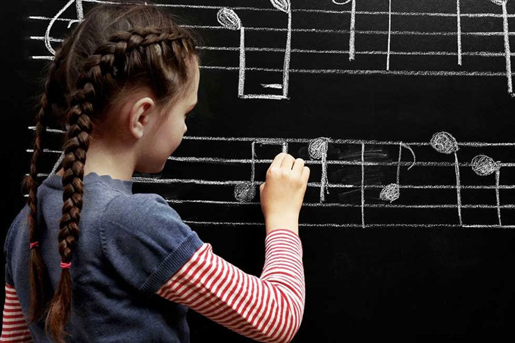 an introduction to the importance of music in education of children In my previous workplace and among the colleagues, we would talk about our children and their learning experience and share notes and tips base on our personal.