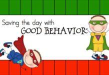 Behavior management
