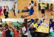 Best art summer camps