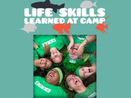 Life skills camps
