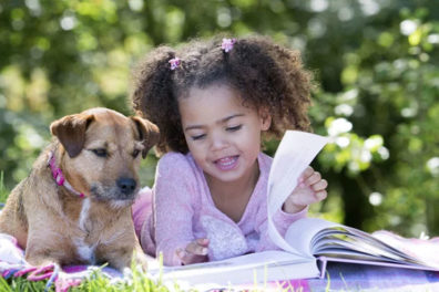 Camps For Young Pet Lovers And Animal Lovers