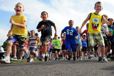 Alternatives to weight loss summer camps for kids and teens