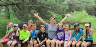 Religious summer camps
