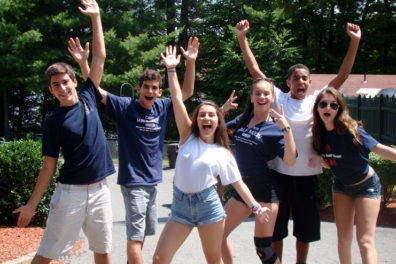 6 Of The Best Traditional Summer Camp Activities