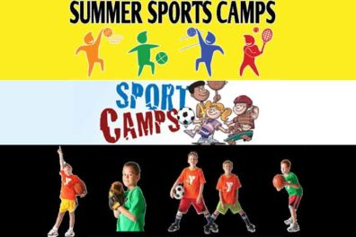 Top 10 Benefits Of Summer Sports Camps