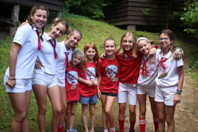 What Camps Should Your Kids Attend And What To Expect From Them