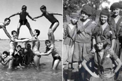 Know The History Of Summer Camps In USA