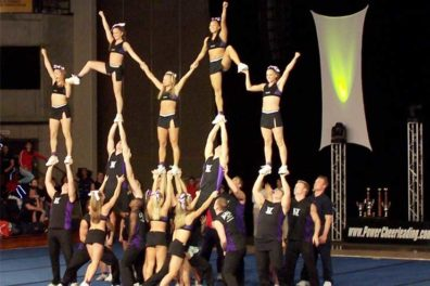 Is Cheerleading A Sport, And How To Get Your Child Into This Most Active Sport